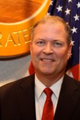 Judge Kevin P. McDonough