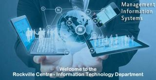 Rockville Centre Information Technology