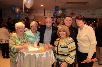 Seniors at Monte Carlo