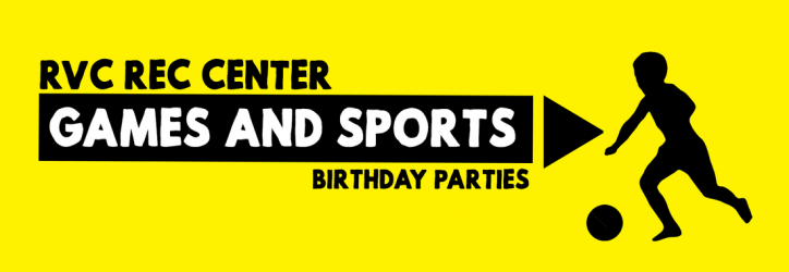Games and Sports Party