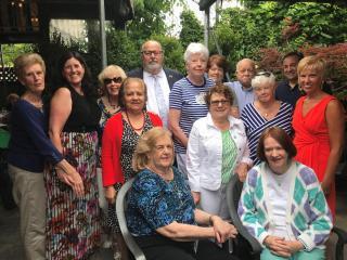 Mayors Luncheon at Churchills