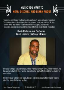 Professor Stringer