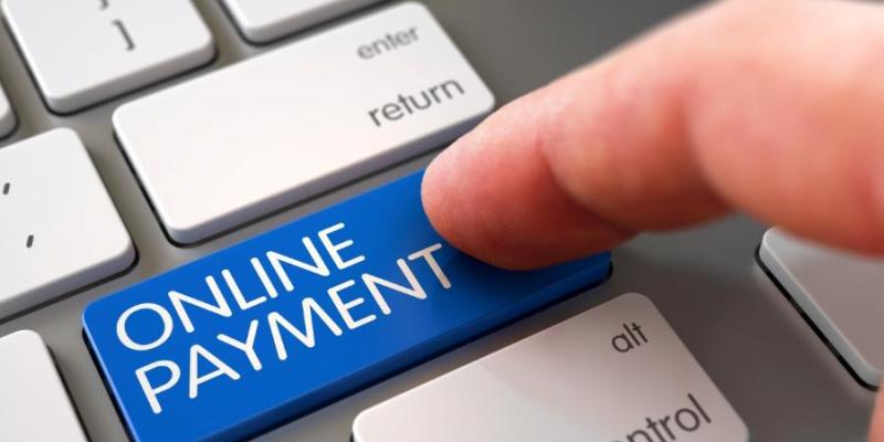 Pay Your Electric or Water Bill Online